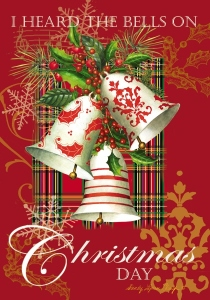 Christmas Bells 11516