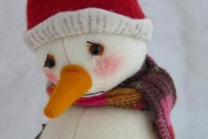 sad-snowman