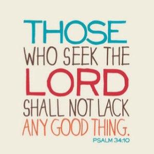 psalm34