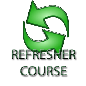 Refresher-Course1