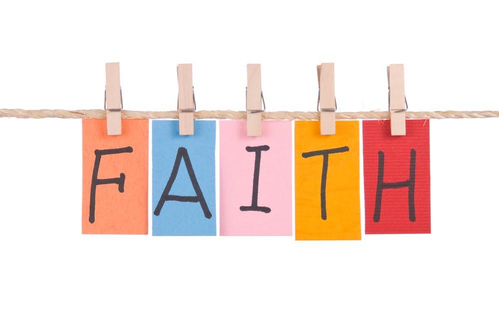 Faith Wallpaper For Christians